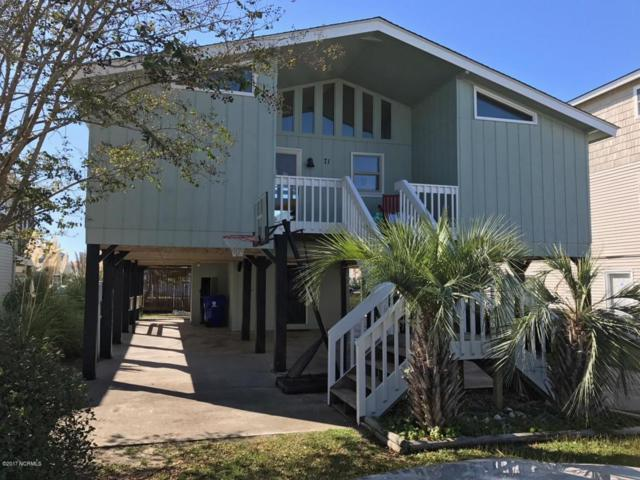 71 Fairmont Street, Ocean Isle Beach, NC 28469 (MLS #100086565) :: Coldwell Banker Sea Coast Advantage