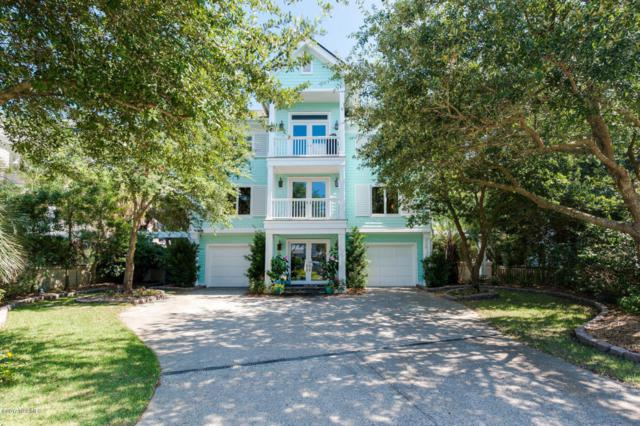 7 North Ridge Lane, Wrightsville Beach, NC 28480 (MLS #100086566) :: Coldwell Banker Sea Coast Advantage