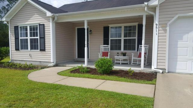 9511 Huckabee Drive NE, Leland, NC 28451 (MLS #100086571) :: Century 21 Sweyer & Associates