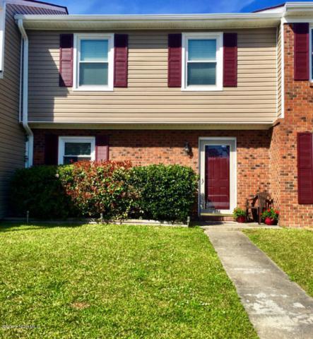 153 King George Court, Jacksonville, NC 28546 (MLS #100086574) :: Coldwell Banker Sea Coast Advantage