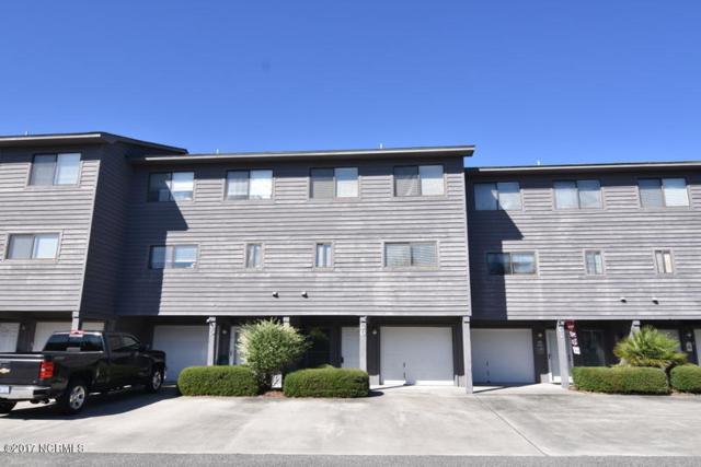 600 Linksider Drive C6, Wilmington, NC 28412 (MLS #100086575) :: Coldwell Banker Sea Coast Advantage