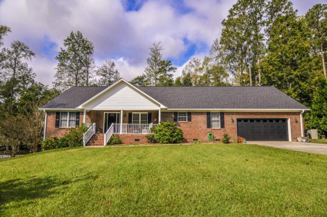 350 Freshwater Drive, Blounts Creek, NC 27814 (MLS #100086582) :: Coldwell Banker Sea Coast Advantage