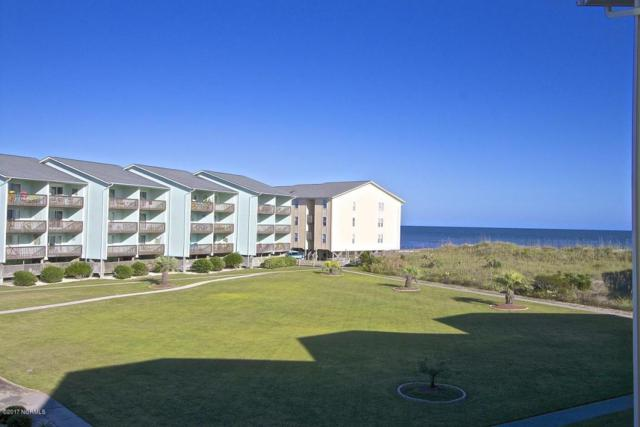 918 N New River Drive #227, Surf City, NC 28445 (MLS #100086602) :: RE/MAX Essential