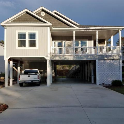 170 NW 6th Street, Oak Island, NC 28465 (MLS #100086603) :: Century 21 Sweyer & Associates