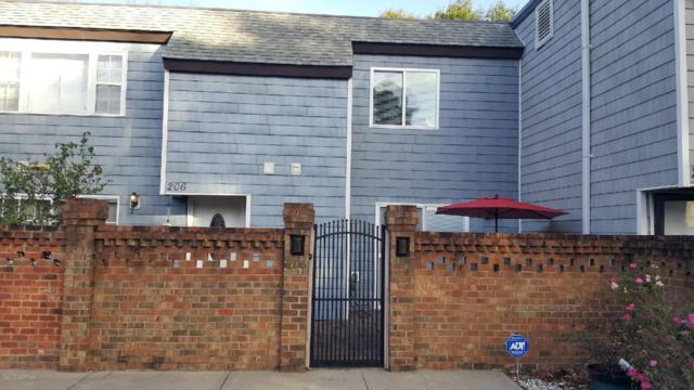 206 Dapple Court #3, Wilmington, NC 28403 (MLS #100086609) :: Coldwell Banker Sea Coast Advantage