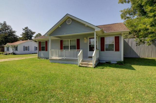 893 Chatham Street, Newport, NC 28570 (MLS #100086614) :: Coldwell Banker Sea Coast Advantage