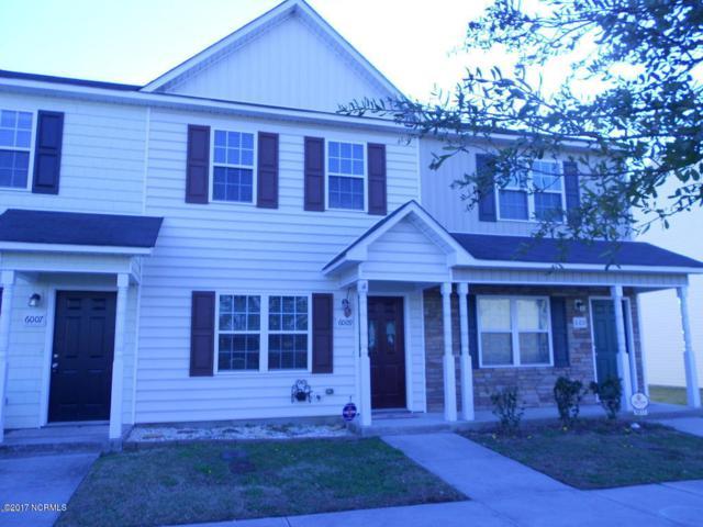 6009 Grandeur Avenue, Jacksonville, NC 28546 (MLS #100086616) :: Coldwell Banker Sea Coast Advantage