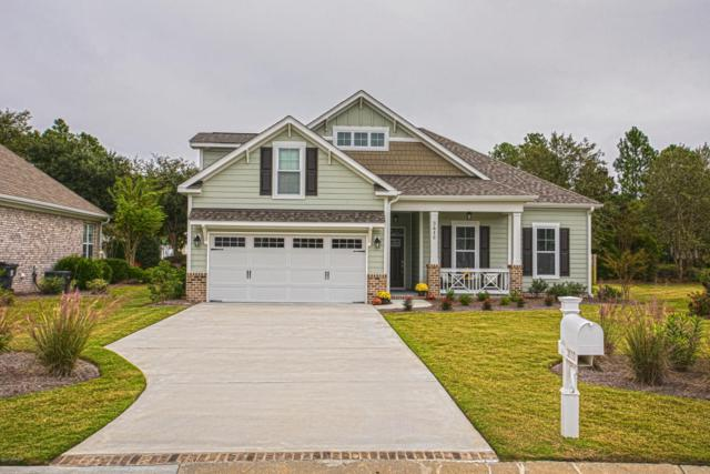 3610 Button Bush Court, Southport, NC 28461 (MLS #100086618) :: RE/MAX Essential