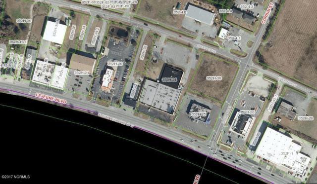 2153 Lejeune Boulevard, Jacksonville, NC 28546 (MLS #100086625) :: RE/MAX Essential