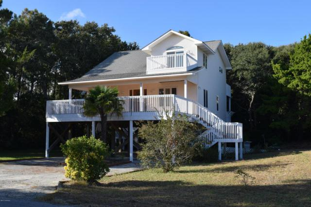 301 25th Place E, Oak Island, NC 28465 (MLS #100086646) :: Century 21 Sweyer & Associates