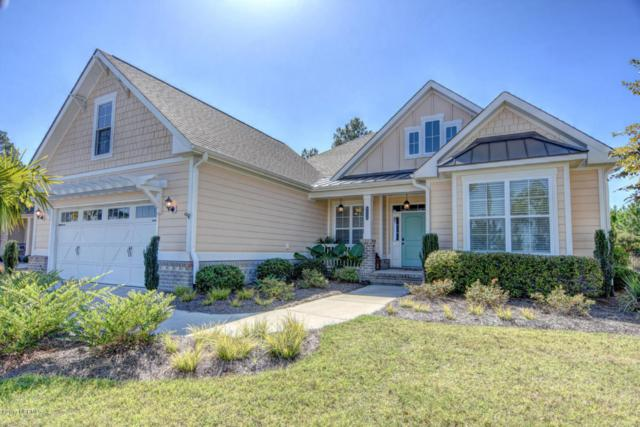 6008 Shore Park Drive, Leland, NC 28451 (MLS #100086683) :: The Keith Beatty Team