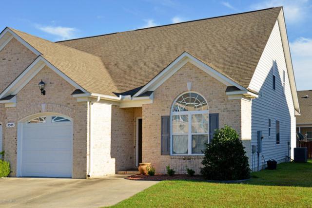 2305 Berwick Court B, Greenville, NC 27834 (MLS #100086697) :: Century 21 Sweyer & Associates