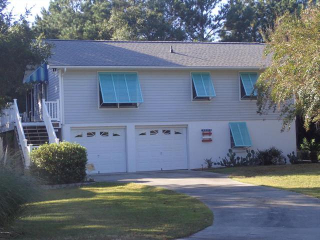 6911 Canal Drive, Emerald Isle, NC 28594 (MLS #100086709) :: Century 21 Sweyer & Associates