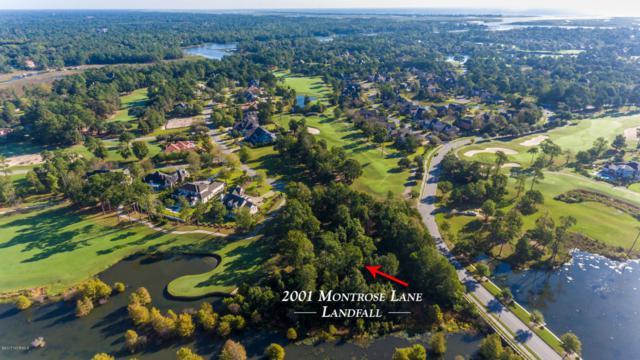 2001 Montrose Lane, Wilmington, NC 28405 (MLS #100086719) :: Courtney Carter Homes