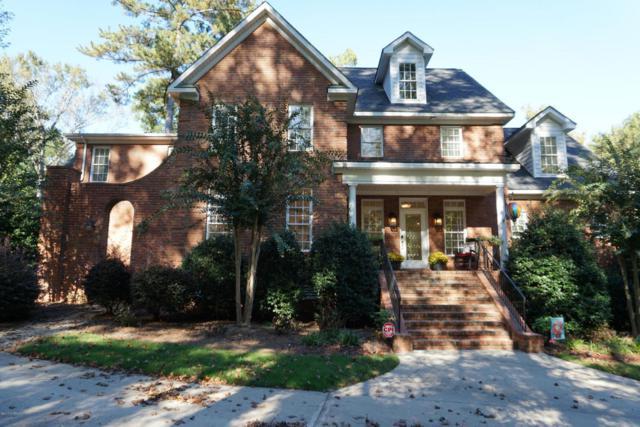 2800 Deerfield Lane, Wilson, NC 27896 (MLS #100086720) :: Courtney Carter Homes