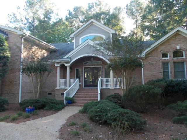 508 Potomac Drive, Chocowinity, NC 27817 (MLS #100086749) :: Century 21 Sweyer & Associates