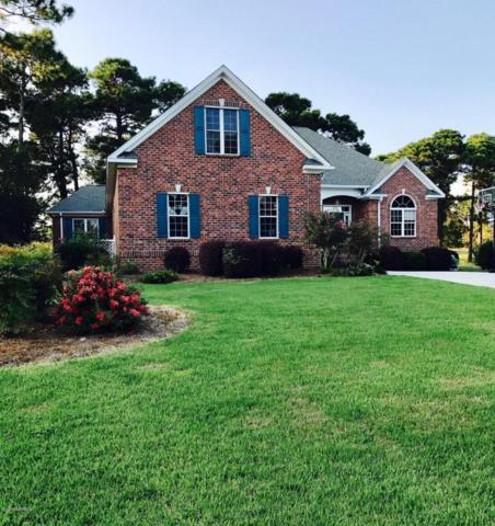 3506 Members Club Boulevard, Southport, NC 28461 (MLS #100086755) :: RE/MAX Essential