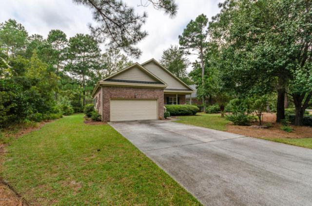 108 E Sanderling Circle, Hampstead, NC 28443 (MLS #100086762) :: RE/MAX Essential