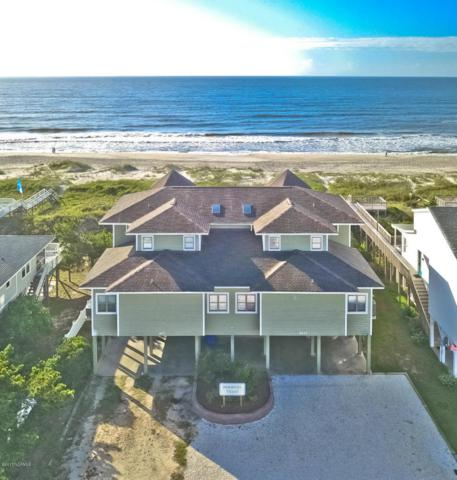 64 E First Street #2, Ocean Isle Beach, NC 28469 (MLS #100086768) :: RE/MAX Essential
