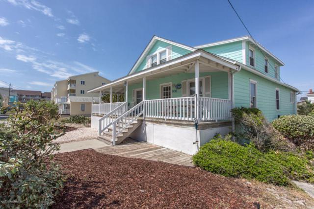 908 Carolina Beach Avenue S, Carolina Beach, NC 28428 (MLS #100086782) :: RE/MAX Essential