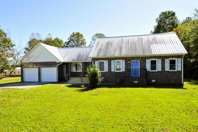 937 5 Mile Road, Richlands, NC 28574 (MLS #100086783) :: Harrison Dorn Realty