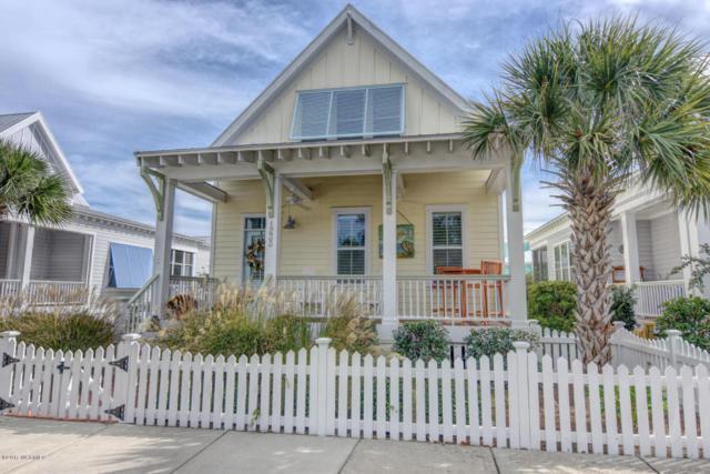1233 Spot Lane, Carolina Beach, NC 28428 (MLS #100086814) :: RE/MAX Essential