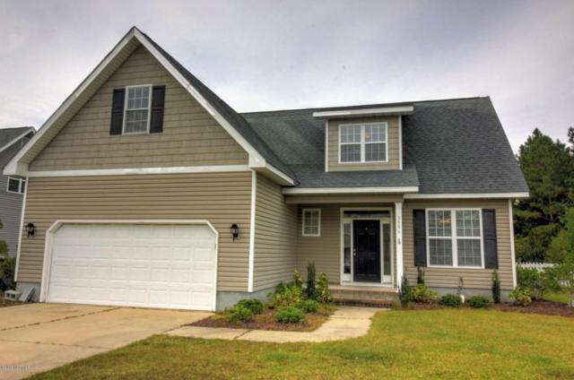 3506 White Drive, Morehead City, NC 28557 (MLS #100086817) :: Century 21 Sweyer & Associates