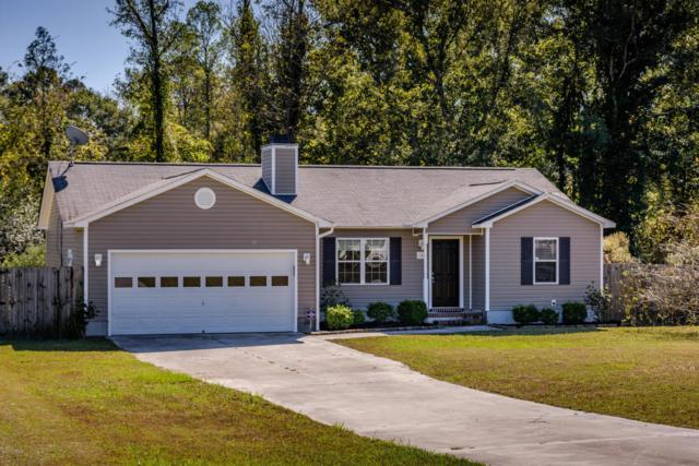 105 Pear Tree Lane, Richlands, NC 28574 (MLS #100086826) :: Harrison Dorn Realty