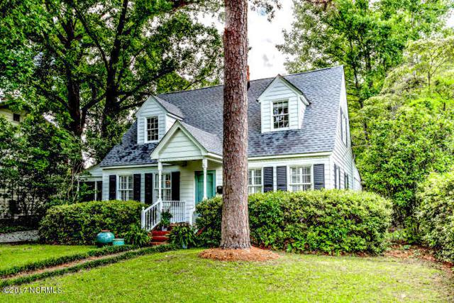 1114 Country Club Road S, Wilmington, NC 28403 (MLS #100086844) :: Harrison Dorn Realty