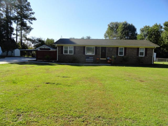 164 Thomas Humphrey Road, Jacksonville, NC 28546 (MLS #100086857) :: RE/MAX Essential