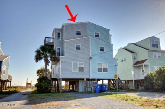 2284 New River Inlet Road B, North Topsail Beach, NC 28460 (MLS #100086861) :: RE/MAX Essential