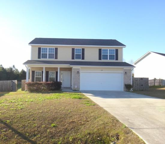 232 Bonanza Drive, Richlands, NC 28574 (MLS #100086864) :: RE/MAX Essential