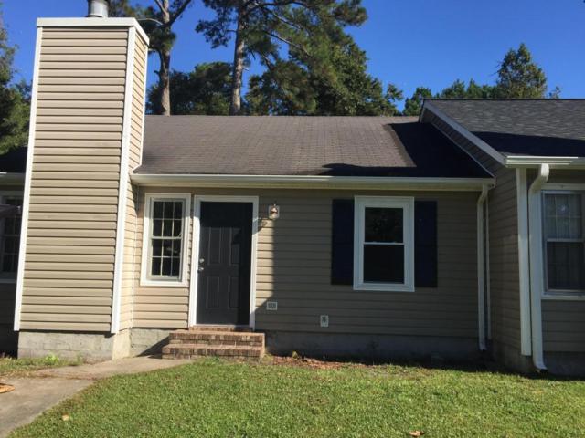 301 Hilda Road, Jacksonville, NC 28546 (MLS #100086869) :: Harrison Dorn Realty