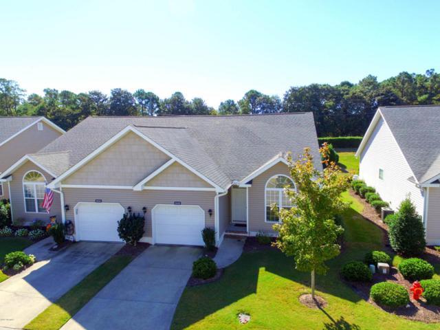 521 Village Green Drive B, Morehead City, NC 28557 (MLS #100086872) :: RE/MAX Essential
