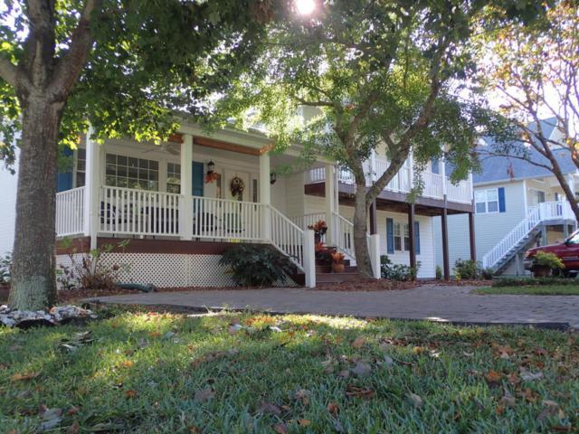 330 Cedar Street, Emerald Isle, NC 28594 (MLS #100086873) :: The Keith Beatty Team