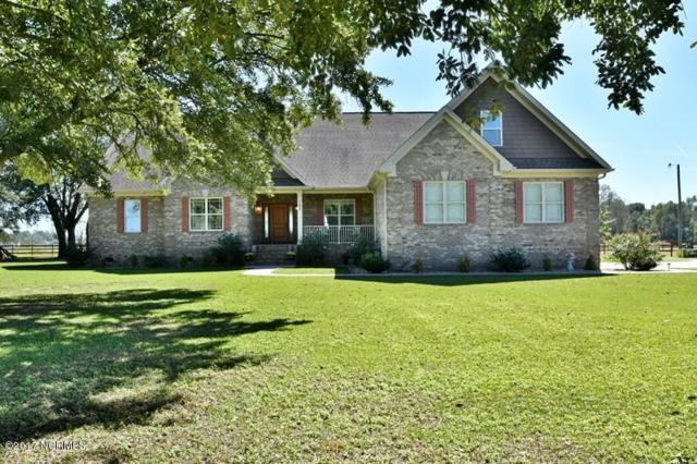 187 Howard Road, Jacksonville, NC 28540 (MLS #100086874) :: Harrison Dorn Realty