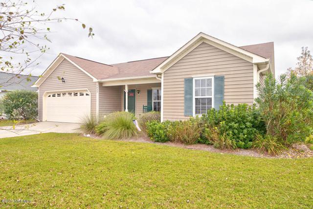 7433 Whitney Drive, Wilmington, NC 28411 (MLS #100086875) :: Century 21 Sweyer & Associates
