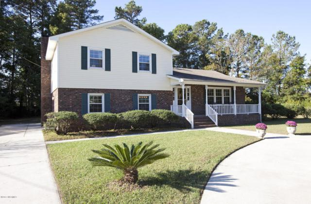 865 Greenbriar Road, Wilmington, NC 28409 (MLS #100086878) :: Century 21 Sweyer & Associates