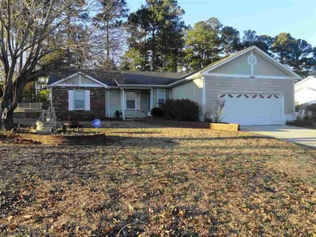 2629 Idlebrook Circle, Midway Park, NC 28544 (MLS #100086887) :: RE/MAX Essential