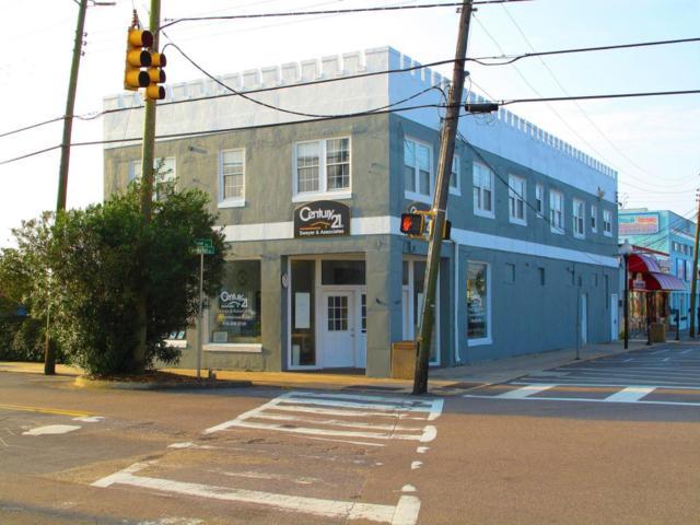 123 Harper Avenue, Carolina Beach, NC 28428 (MLS #100086901) :: RE/MAX Essential