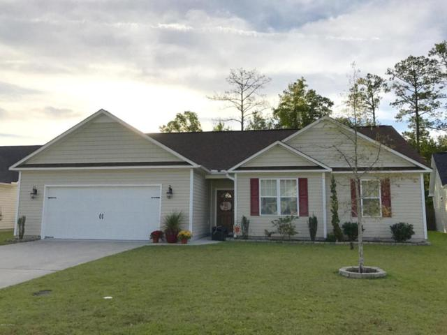 3203 Macy Court, New Bern, NC 28562 (MLS #100086912) :: RE/MAX Essential