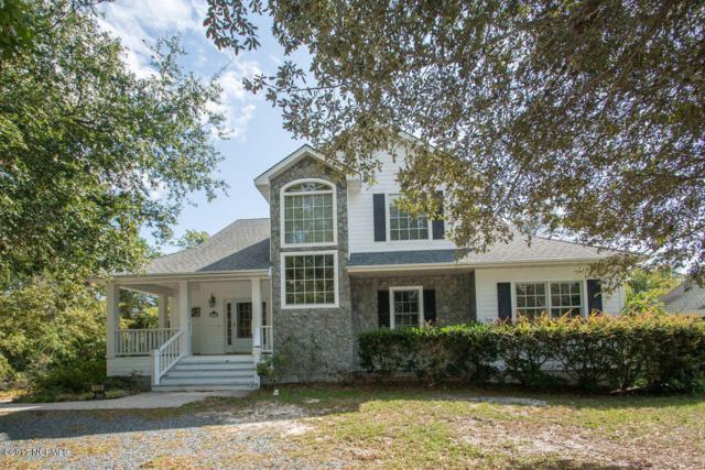 119 Riverside Drive, Varnamtown, NC 28462 (MLS #100086915) :: Century 21 Sweyer & Associates