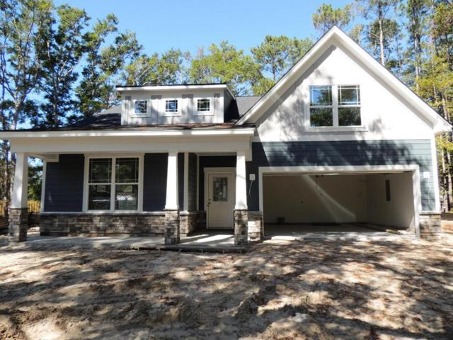 1796 Woodside Court, Ocean Isle Beach, NC 28469 (MLS #100086922) :: Resort Brokerage