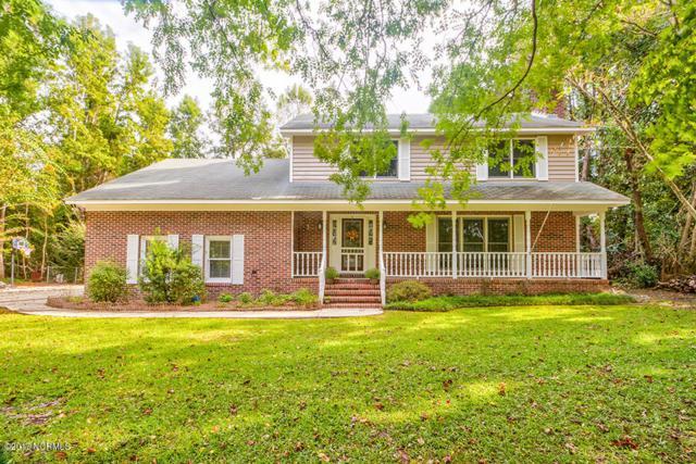 1613 Field View Road, Wilmington, NC 28411 (MLS #100086923) :: RE/MAX Essential