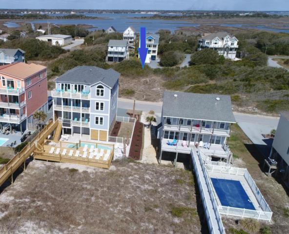 23 Porpoise Place, North Topsail Beach, NC 28460 (MLS #100086924) :: RE/MAX Essential