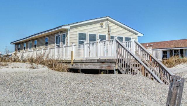 296 Seashore Drive, North Topsail Beach, NC 28460 (MLS #100086927) :: RE/MAX Essential