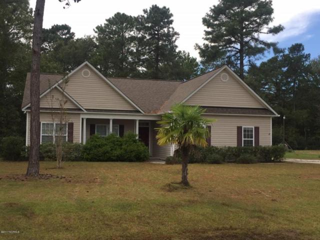 330 Topsail Plantation Drive, Hampstead, NC 28443 (MLS #100086929) :: RE/MAX Essential