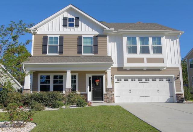 6111 Willow Glen Drive, Wilmington, NC 28412 (MLS #100086930) :: Resort Brokerage