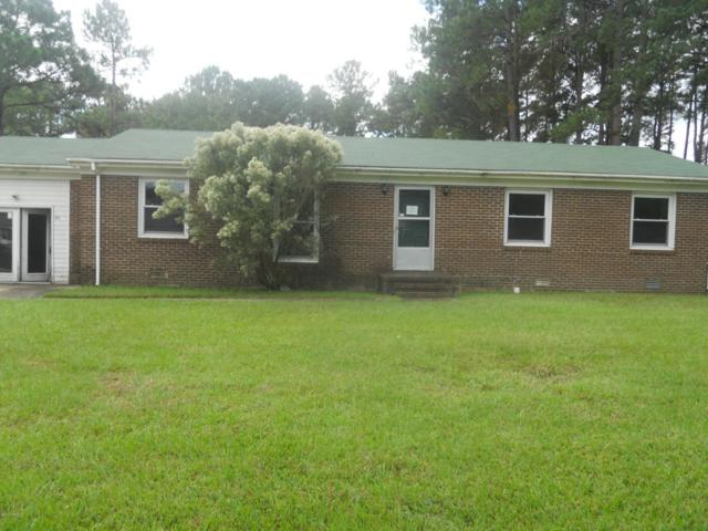 905 Winchester Road, Jacksonville, NC 28546 (MLS #100086935) :: Harrison Dorn Realty
