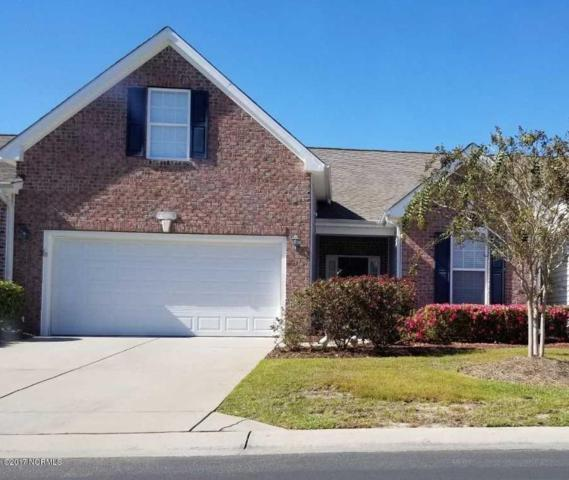 83 Field Planters Circle #190, Calabash, NC 28467 (MLS #100086936) :: Century 21 Sweyer & Associates